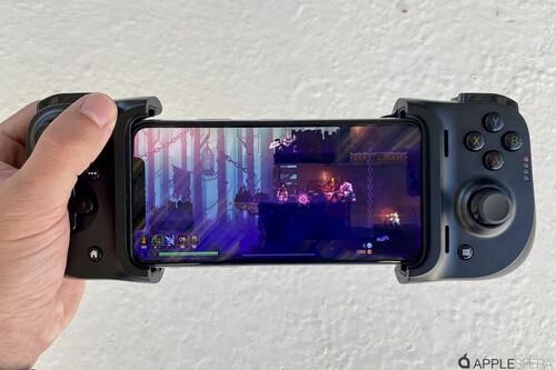 Razer Kishi para iPhone, análisis: el mando MFi que esperabas para subir tu nivel de juego estés donde estés