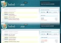 Babelwith.me, conversaciones online con traducción incluida