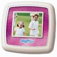 MyPix, para mirar fotos digitales con los niños