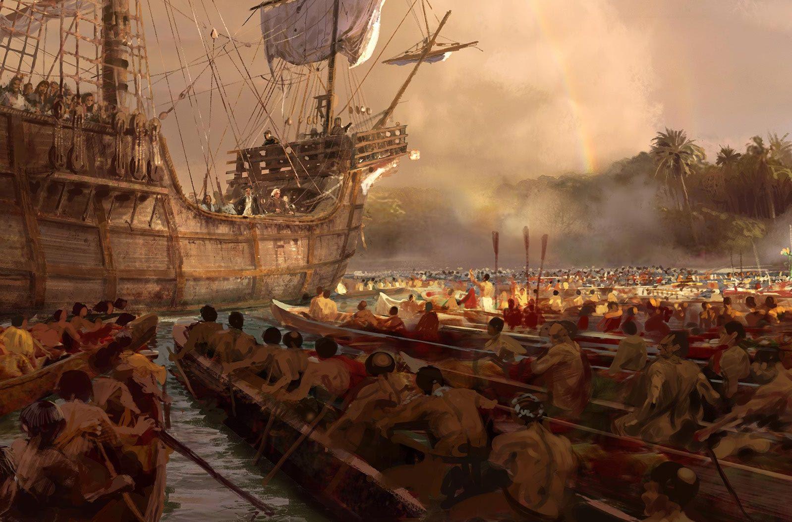 Esto es lo que le pediría al futuro Age of Empires IV