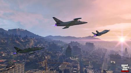 Gta Online Ps4 Y Xbox One (4)