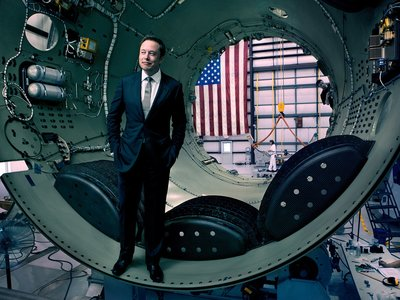 Neuralink, la nueva compañía de Elon Musk que busca combinar el cerebro humano con inteligencia artificial