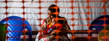 """Un sacerdote de vuelta a la ciudad, o por qué la epidemia de ébola ya es una """"emergencia global"""""""