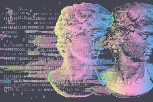 Cómo defienden los artistas digitales que los NFT van a cambiar el arte, la moda y los contenidos