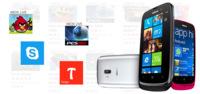Nokia Lumia 610 sin Skype, sin Angry Birds, sin PES...