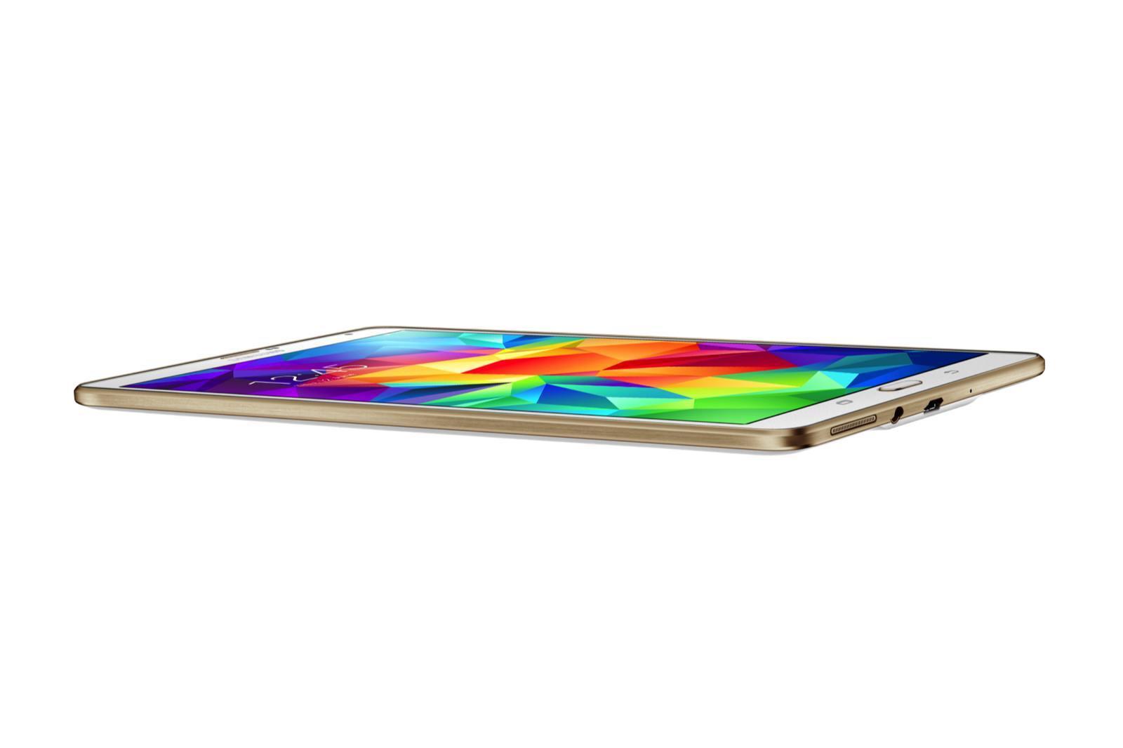 Foto de Samsung Galaxy Tab S 8.4 (5/25)