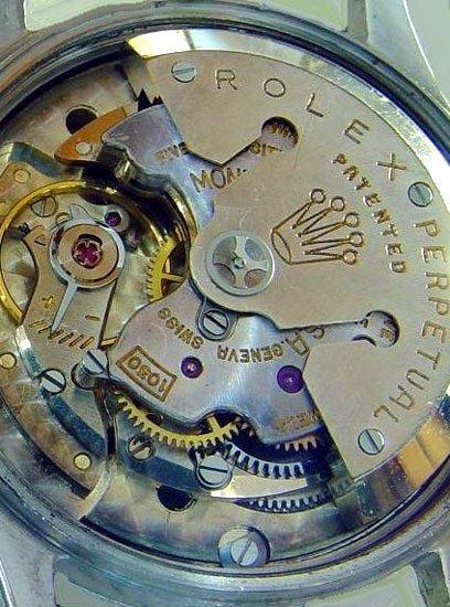 Un reloj de lujo customizado pierde su garantía: el ejemplo de un Rolex
