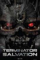 'Terminator Salvation', teaser póster y nueva foto