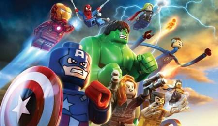 LEGO Marvel Avengers tendrá contenido de otras cuatro películas de la compañía
