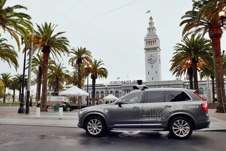 Uber Autonomo Atropella Y Mata 2