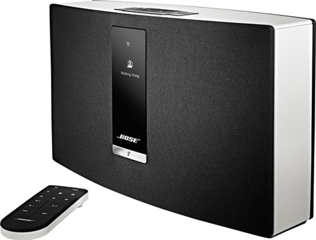 Bose Sound Touch 20 Wifi Altavoz Wifi1 L