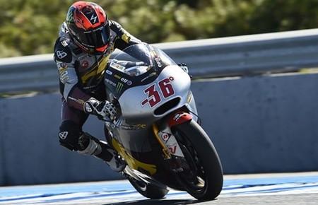 MotoGP España 2014: Mika Kallio controla de principio a fin y gana en Moto2