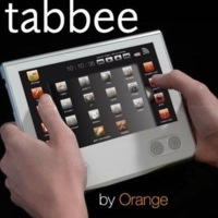 Orange lanzará Tabbee, un dispositivo para acceder a Internet