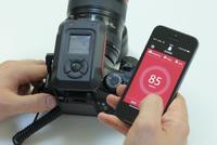 Nuevo MIOPS, controla tu cámara desde tu smartphone para hacer alta velocidad