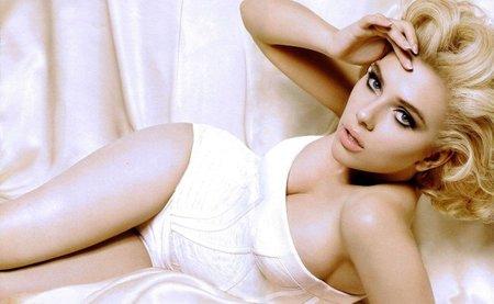 Scarlett Johansson, directora