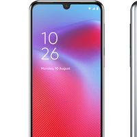 Vodafone Smart V10: el operador amplía su línea Smart con un móvil con notch de gota y cámara dual