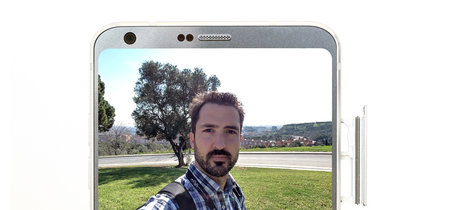 Cómo desbloquear un smartphone Android con reconocimiento facial