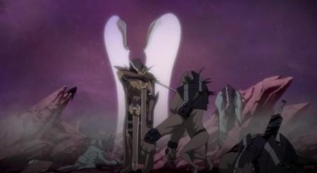 Aquí tenéis 'Wrath', el corto de animación de 'Diablo III' dirigido por Peter Chung