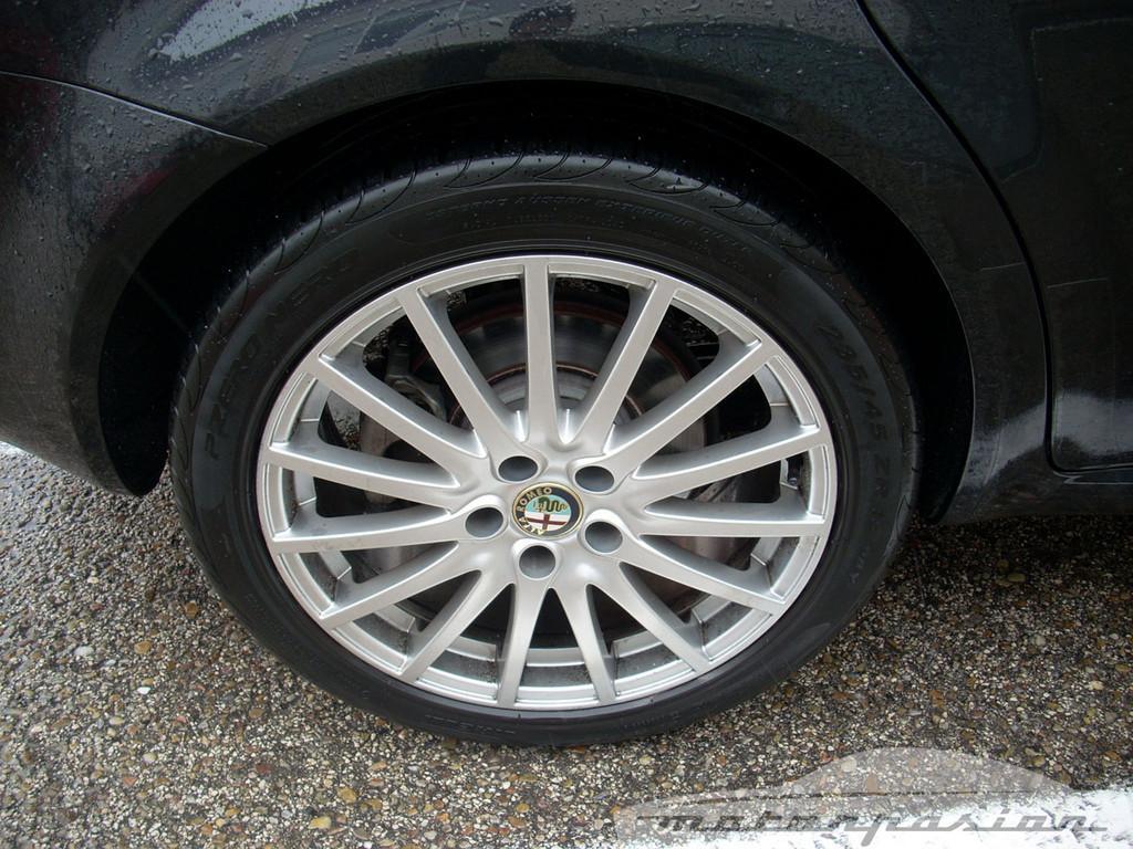 Foto de Alfa Romeo Driving Experience 2008 (Jarama) (32/40)