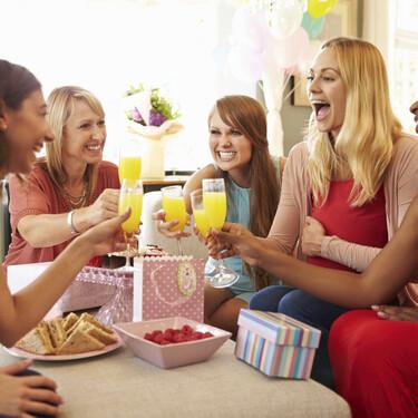 17 deliciosos cócteles sin alcohol para brindar en Navidad si estás embarazada