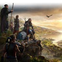 Assassin's Creed Valhalla dedica su nuevo tráiler centrado en su argumento a la feroz guerra que se vivirá en Inglaterra