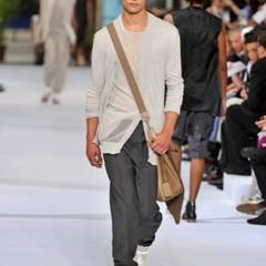 Foto 10 de 12 de la galería dior-homme-primavera-verano-2010-en-la-semana-de-la-moda-de-paris en Trendencias Hombre