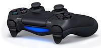 Si conectamos un DualShock 4 en PS3 pasa esto