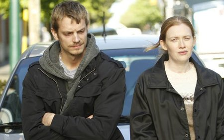 AMC cancela 'The Killing'