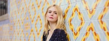 Copiamos el nuevo look en rosa de Elle Fanning con estos cinco productos y damos un vuelco completo a nuestro pelo