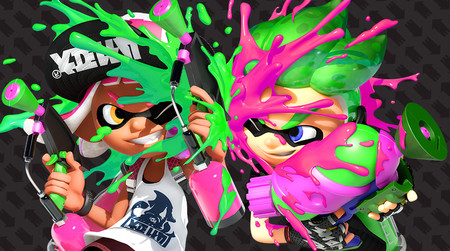 Splatoon 2 triunfa: el debut de los inklings en Switch ya ha superado la  marca del millón de copias en Japón