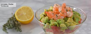 17 recetas saludables ricas en vitamina C