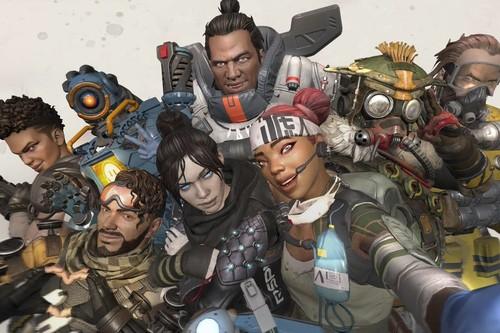 Guía Apex Legends: todos los personajes y sus habilidades