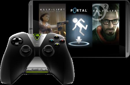 Nvidia Shield Tablet 2 llegaría en verano, no en marzo