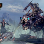 Total War: Warhammer se ampliará con más unidades y aventuras con el pack The Grim and The Grave
