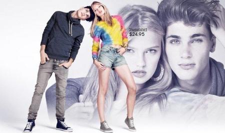 h&M Divided Primavera 2012