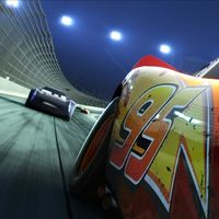 'Cars 3', brutal teaser tráiler del próximo estreno de Pixar