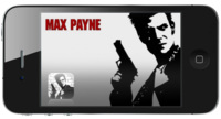 Max Payne para iOS. A fondo