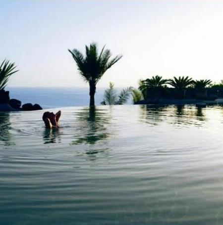 Abama Golf & Spa Resort te propone una Navidad bajo el sol de Tenerife