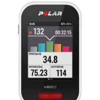Nuevo Polar V650: para sibaritas del ciclismo