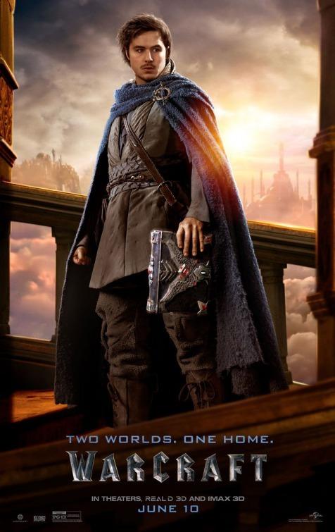 Foto de 'Warcraft: El origen', carteles de la película (16/17)