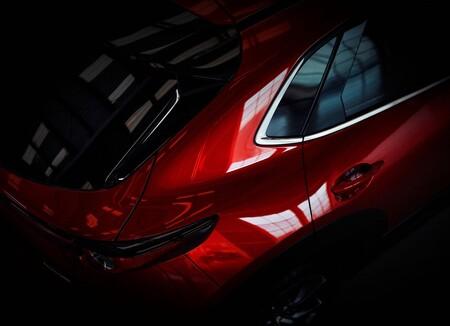 Mazda Cx 70
