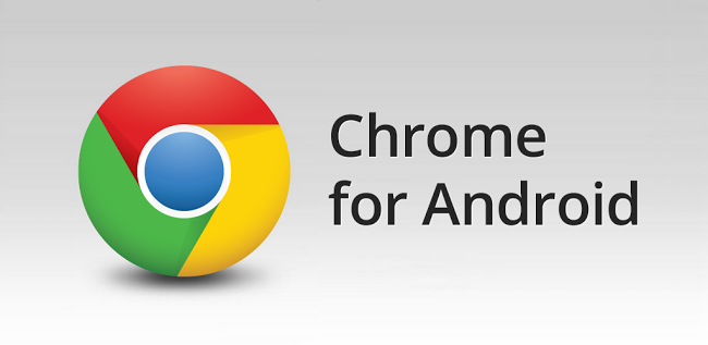 Chrome para Android