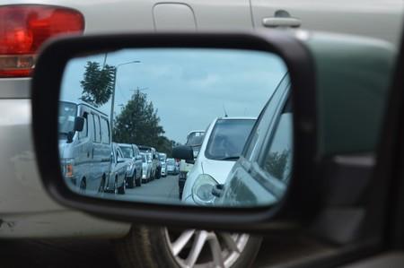 La estafa del retrovisor: cuando unos turistas simulan chocar contra tu coche para que les des 1.500 euros