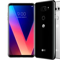 LG cambia de estrategia: dos flagships en el mercado para conquistar a los usuarios más exigentes
