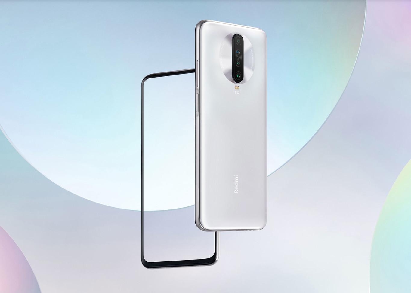 Xiaomi Redmi K30i 5G: una opción aún más económica sin dejar de lado el 5G y los 120 Hz