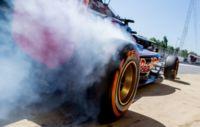 Cocinando la Fórmula 1 del futuro