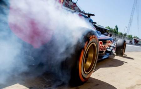 Max Verstappen F1
