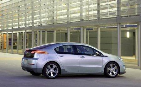 El Volt, un imán de nuevos clientes para Chevrolet