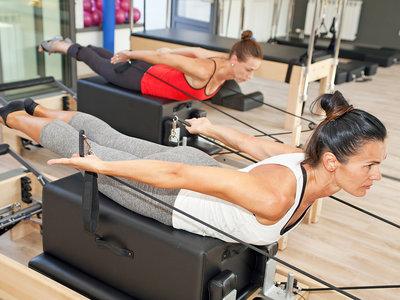 Los seis principios del método Pilates