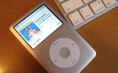 Adiós, iPod Classic: se va el reproductor que lo empezó todo